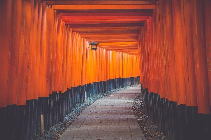 orange japan
